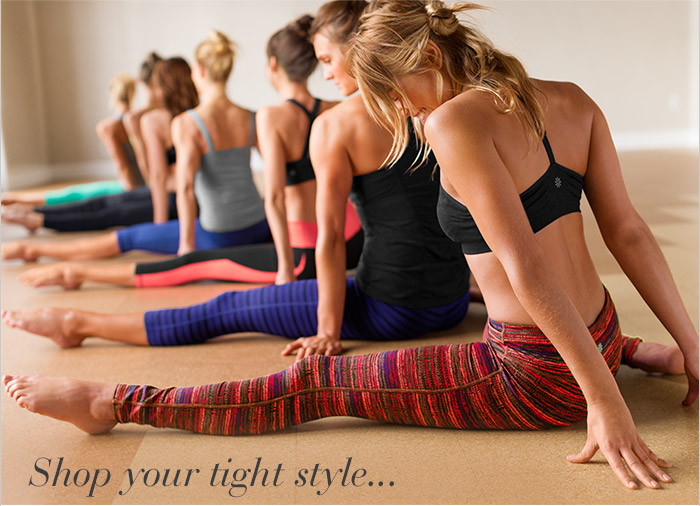 Shop your tight style...