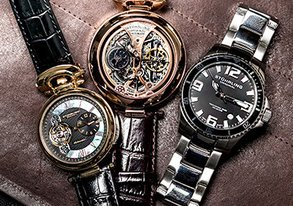 Shop 60+ Premium Watches