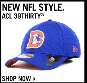 Shop ACL 39THIRTY NFL Collection