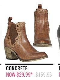 Shop Concrete