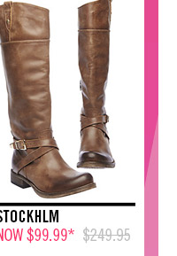 Shop Stockhlm