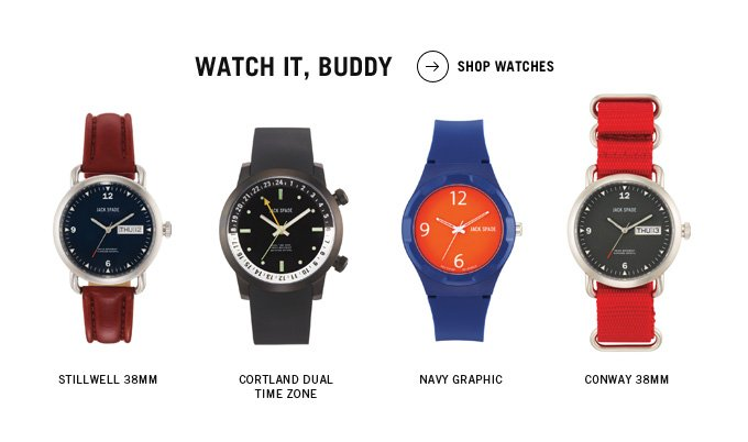 shop watches.