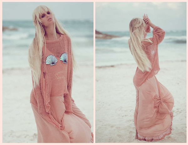 Shop Wildfox White Label at Boutique To You!