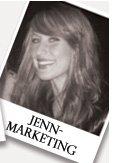 Jenn's Pick