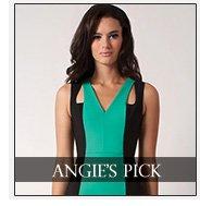 Angie's Pick