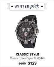 Winter Pick