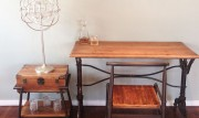 Rustic Loft Home | Shop Now
