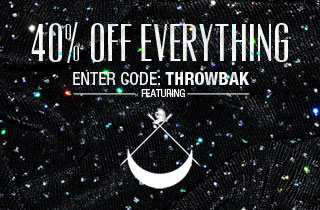 Throwback Thursday ft. BLVCK SCVLE