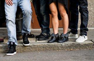 Sole Mate: Best Selling Footwear