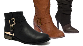 Favorite Boots by Olivia Miller and more