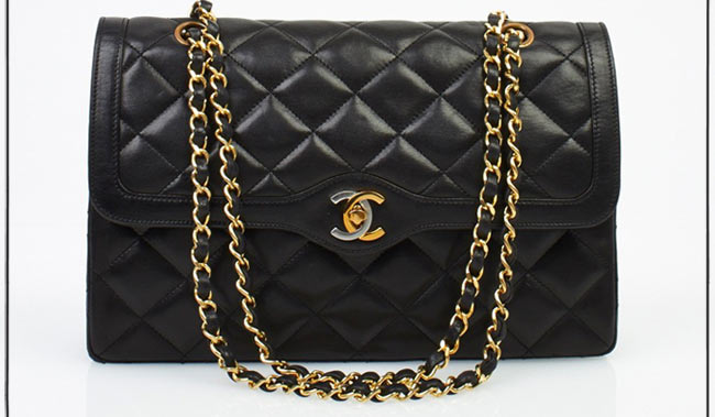Chanel Paris Ltd Bag - 30% Off