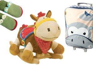 Animal Buddies: Toys & Accessories