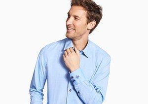 Closet Staple: Solid Shirts