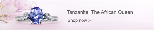 Tanzanite: The African Queen