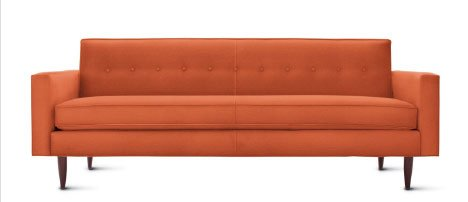 BANTAM SOFA (AVAILABLE IN TWO SIZES)