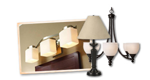 Up to 50% OFF Lighting