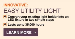 Easy Utility Light