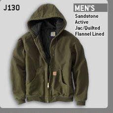 Men's Sandstone Active Jac