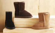 Cold-Weather Kicks: Nautica, BEARPAW & More | Shop Now