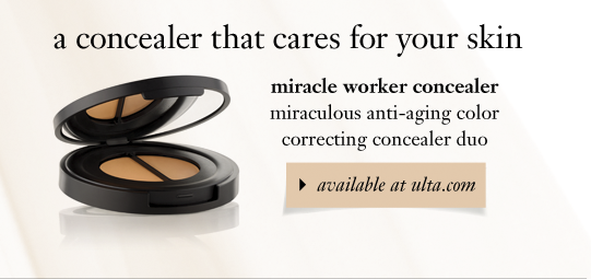 a concealer that cares for your skin miracle worker concealer miraculous anti-aging color correcting concealer duo