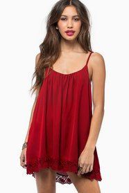 Nidia Cami Shift Dress 44