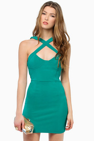 Captive Bodycon Dress 39