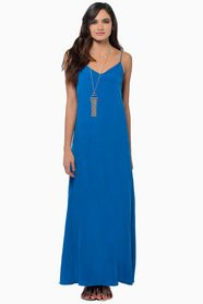 Watch Me Flow Maxi Dress 46