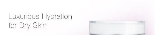 Luxurious Hydration