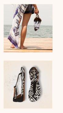 New Women's Sandals