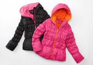 Up to 80% Off: Outerwear for Girls