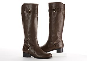 The Riding Boot