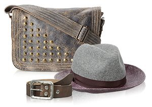 Equestrian Chic: Bags & Accessories