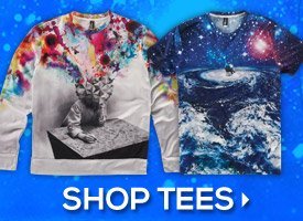 Shop Sublimation Tees