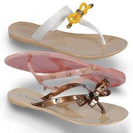 PINKY FOOTWEAR, Flipsters & More