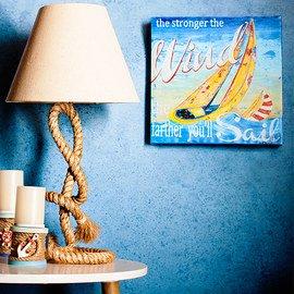 A Nautical Life: Home Décor