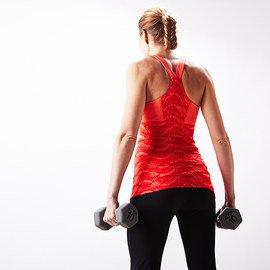 Fitness Week: Strength Training