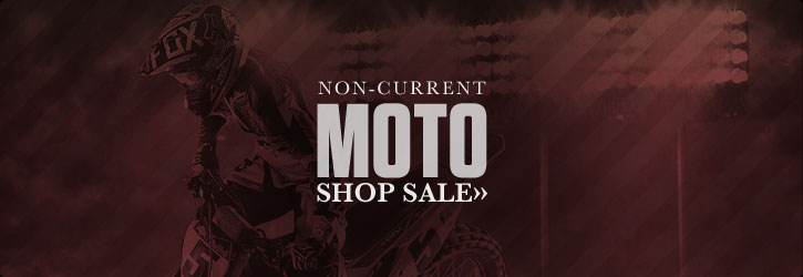 Non-Current Moto | Shop Sale