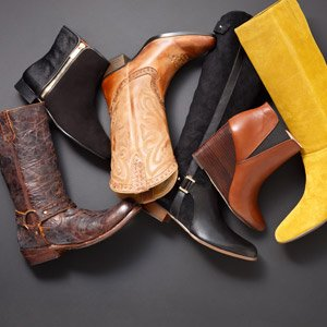 The Season of the Boot