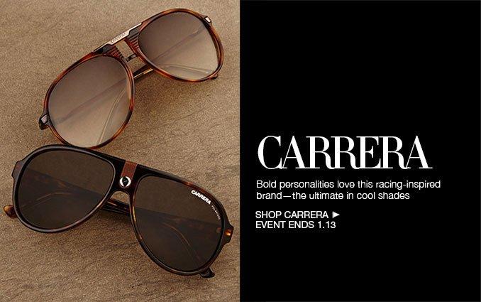 Shop Carrera Sunglasses - Men's and Ladies