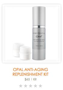 Opal Anti-Aging Replenishment Kit