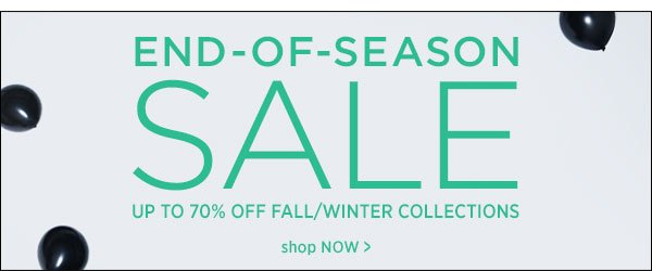 See What's on Sale Now >>