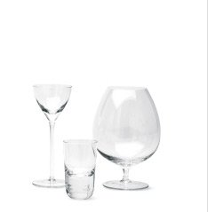 DUNCAN GLASSWARE SAVE 45%