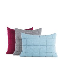 SOFT GRID PILLOW SAVE 60% and FREE SHIPPING