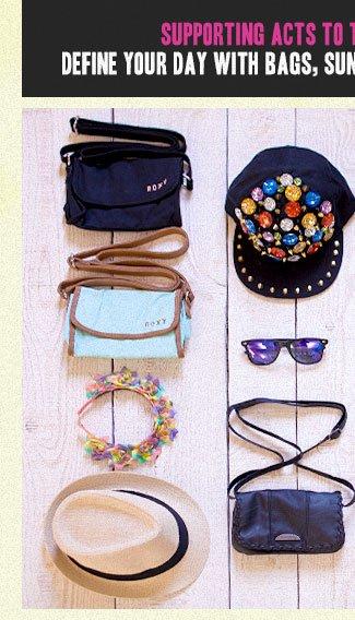Shop Womens Festival Accessories