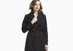 Timeless Trend: The Trench