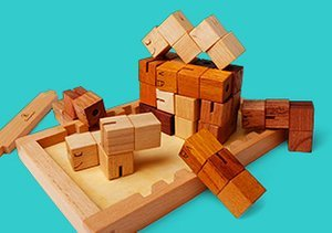 Soopsori Natural Wood Toys