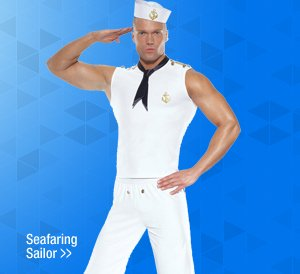 Shop Seafaring Sailor