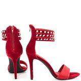 Rashida - Red