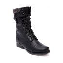 Womens Madden Girl Gage Boot