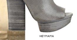 HEYMAMA